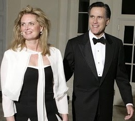 Ann Romney 