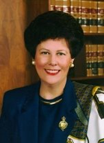 Fmr. Lt. Governor Toni Jennings (R-FL) - ToniJennings