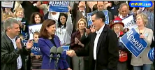 Ayotte and Romney